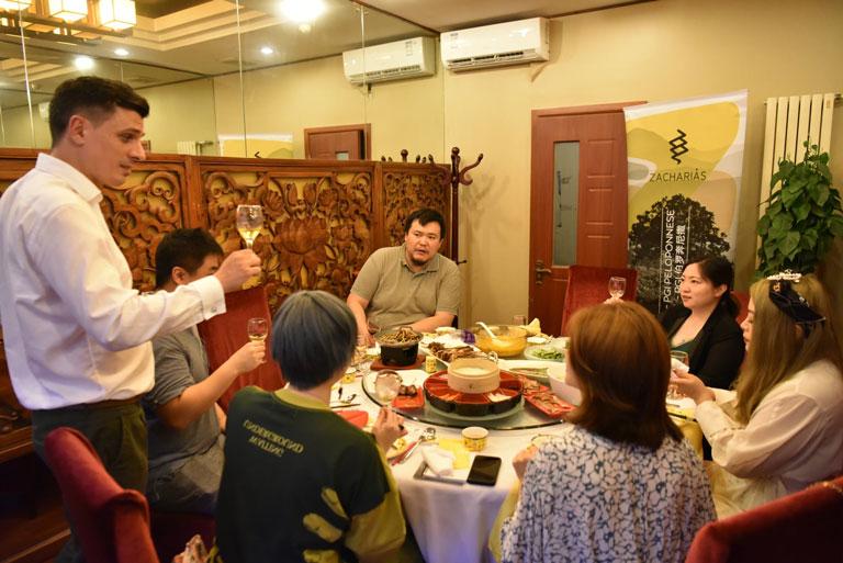 3rd Dinner in Beijing_7